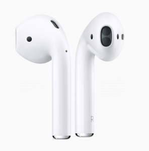 Apple AirPods: Wireless, Intellectual, and Changing the Way You Use Headphone