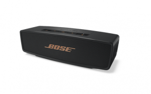 Bose SoundLink Mini Bluetooth Speaker II: Big Sound in the Palm of Your Hand