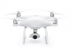 DJI Phantom 4: The Smartest Flying, The Ultimate Imagination