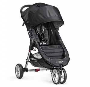 Baby Jogger City Mini Stroller – 2017 Mom's Picks Awards