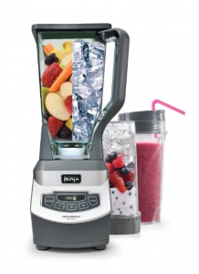 Ninja Professional Blender & Nutri Ninja Cups (BL660) – Hot product on Amazon