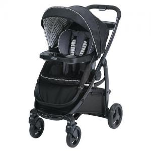 Graco Modes Click Connect Stroller: Grow with Your Baby from Infant to Toddler