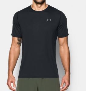 Under Armour Threadborne Siro – Men's Short Sleeve Shirt