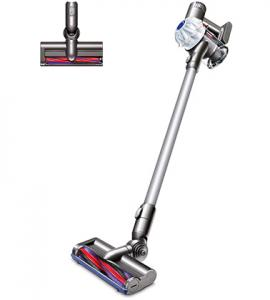Dyson V6 Cord-free Vacuum Cleaners: Cordless, Lite Weight, Hassle Free