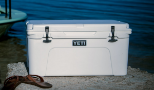 Yeti Cooler Tundra 65: Colder for Longer & Perfect Size