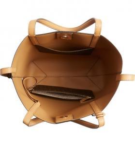 Michael Kors Bags 50% Off Sale: Hayley Large Logo Tote
