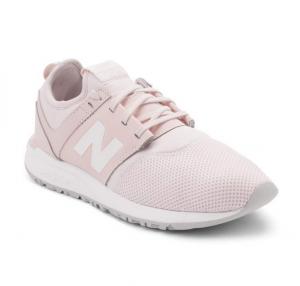 New Balance 247 Pink and Grey