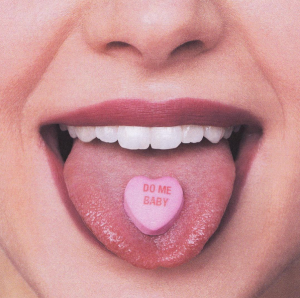 Do Me Baby - Nars Velvet Matte Lip Pencil