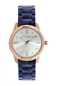 Ted Baker London Women's Classic Charm Bracelet Watch