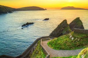30% Discount On 6-Night Ireland Vacation With Air, Trains & 4-Star Hotels