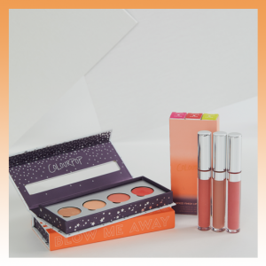 20% off Colourpop Sitewide