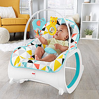 Fisher-Price Infant-To-Toddler Rocker Only $29.99
