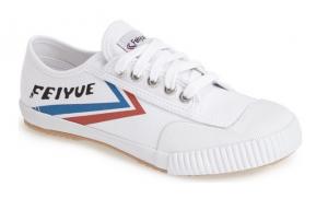 Feiyue White Classic
