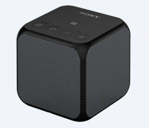 Sony Ultra-Portable Wireless BLUETOOTH Speaker SRS-X1