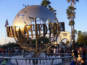 Universal Studios Hollywood - Universal City, California