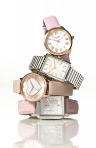 Kate Spade Crosstown Leather Strap Watch, 34mm