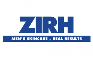 Zirh Ultra Performance Infused Shave Gel