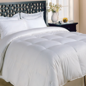 All-season Premier Microfiber Down Alternative Comforter