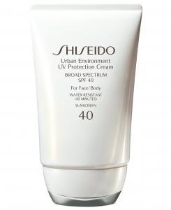 Shiseido Urban Environment UV Protection Cream SPF