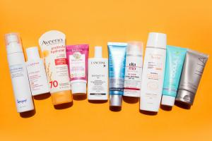 10 Best Lightweight, Non-Greasy, Waterproof SPF Sunscreen for Comfortable Wear