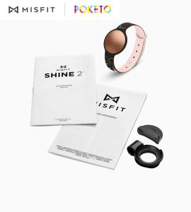 Misfit Shine 2 Limited Edition x Poketo
