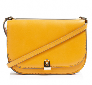 OXFORD Saddle Cross Body Bag