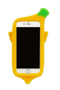 Banana Phone Case iPhone 6/6S