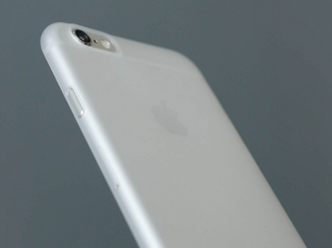 Super Thin iPhone 6/6s Case From Peel