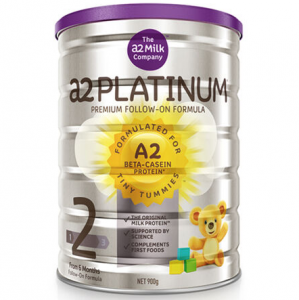 a2 Platinum® Premium Follow-on Formula