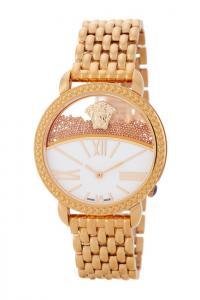 Versace Women's Krios Mico Sphere Bracelet Watch