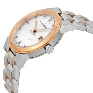 Burberry Women's City Bracelet Watch