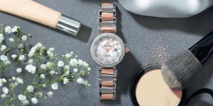 10 Light Luxury Contracted Style Watches for Young People