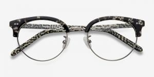Annabel Tortoise Eyeglasses