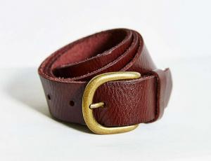 BDG Everyday Leather Belt
