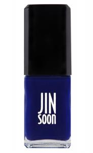 JINsoon in Blue Iris
