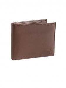 Lauren Ralph Lauren Leather Passcase Wallet
