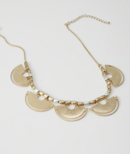 A&F Statement Necklace