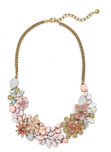 Ariana Statement Necklace