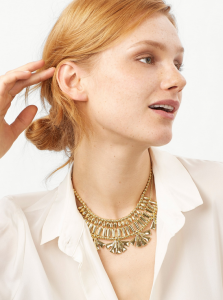 Azra Statement Necklace