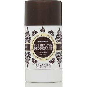 Lavanila The Healthy Deodorant: Pure Vanilla - 2 oz