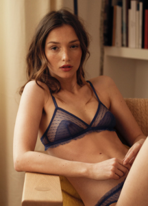 Soft Triangle Bra