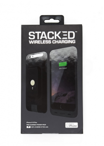 Charging Case for iPhone 6 Plus