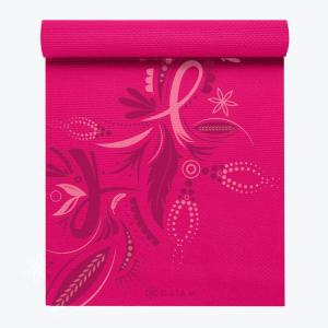 Forever Pink Yoga Mat