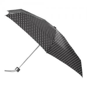 Totes Titan Large Auto Open Close NeverWet Umbrella