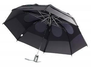 GustBuster Metro 43-Inch Automatic Umbrella