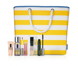 Clinique Sale Up to 50% OFF + Extra $10 OFF & Free Tote @Macy's