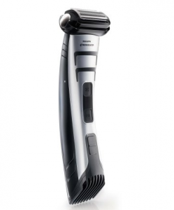 Philips Norelco BG2040 Body Trimmer with Hypo-Allergenic Foil