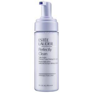 Estée Lauder Perfectly Clean Triple-Action Cleanser/Toner/Make-Up Remover/5 oz.