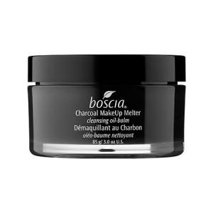 boscia Charcoal Makeup Melter Cleansing Oil-Balm 3 oz/ 85 G