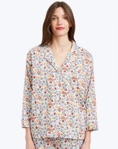 Marina Pajama Shirt